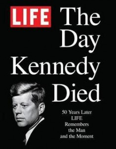 TheDayKennedyDied